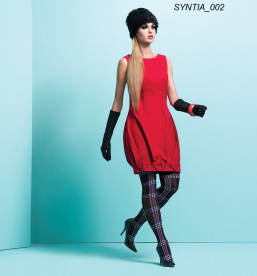 ZAPS - SYNTIA Платье 002 , размеры евро