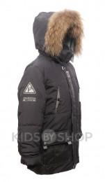 "PIKOLINO, зимняя куртка ""Аляска"""