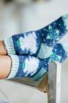 Носки шерстяные N6R125-1