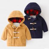 Пальто BabyKids Element 9791