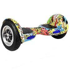 Гироскутер 10 дюймов Smart Balance Wheel Hip-Hop