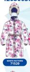 пальто HUPPA цвет 71520