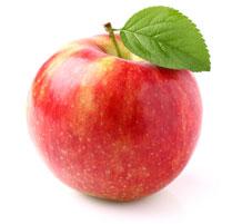 Ваш малыш по размерам словно яблоко