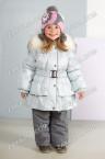 Пальто для девочек DALIA Lenne ( зима 2016-2017г.г)