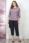блуза, брюки Белтрикотаж Артикул: 4303 розовый