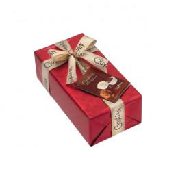 """""""Ла Труфлина"""" в подарочной коробочке с лентой, 180гр"""