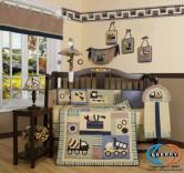 Boutique Brand New GEENNY Baby Boy  комплект 13 предметов