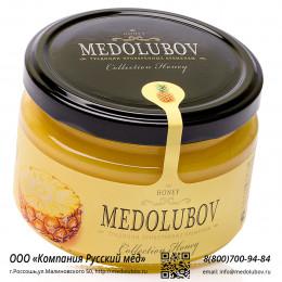 Крем-мёд с анансом