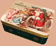 """Чай Челтон """"С Новым Годом"""" 50гр. ж/б"""