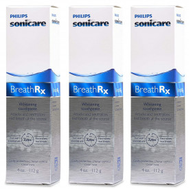 Philips Sonicare Breathrx Whitening 3шт