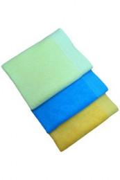 Набор полотенец из 100% хлопка 3 шт. 27*27 см.