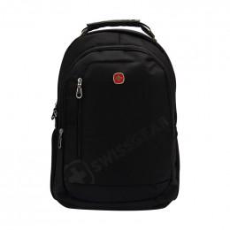 Рюкзак Swissgear Black р-р 45х32х15 арт R-043