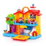 Dumel Discovery, Odkrywczy domek, zabawka interaktywna