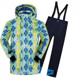 Горнолыжная куртка для мужчин