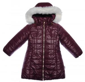 Пальто для девочки 100001-36-32