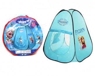 "Детская палатка ""Frozen"""