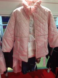 Костюм тройка новый( куртка+лонг+джинсы)