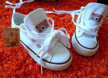 Детские Converse