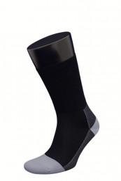 24086 Мужские носки (ГРАНД)Черный