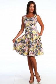 Платье №699