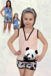 Пижама 5011 детская НОВИНКА!