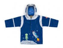 Плащ с подкладкой Kidorable Космонавт RC-Space