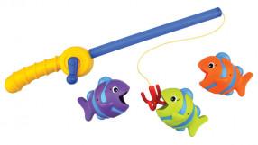 Время рыбалки