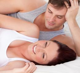 Позы в сексе на 32 недели беременности