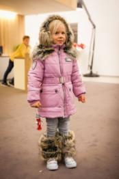 Lenne, пальто зимнее