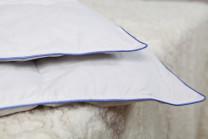 Одеяло пуховое Ника 1,5сп