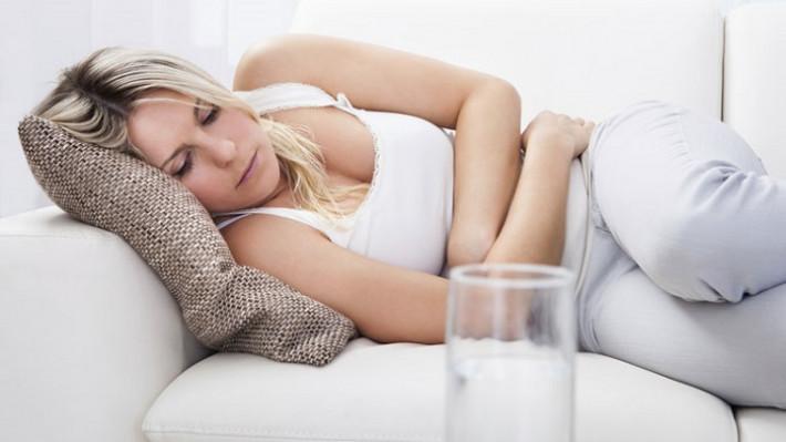 При эндометриозе какие выделения