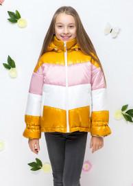 "Демисезонная куртка для девочки ""VKD-13"""