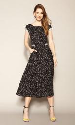 ZAPS TANDRA платье 004 , размеры евро