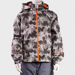 Демисезонная куртка Киндер-6
