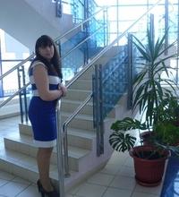 Екатерина Девяткова