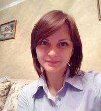 Ольга Курманова