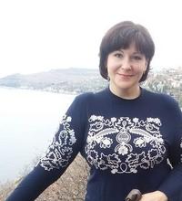 Людмила Яковлева