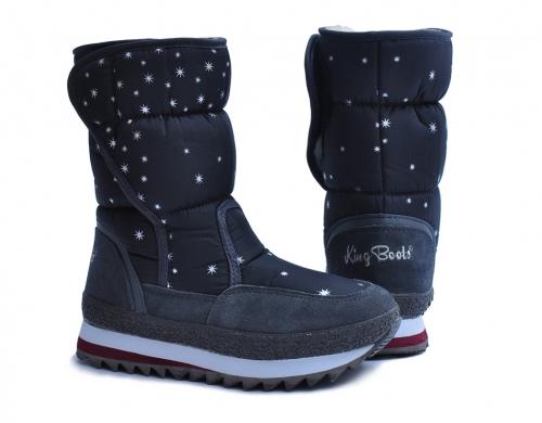 Дутики King Boots (размер 36)
