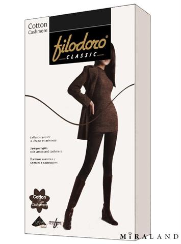 Колготки FILODORO CLASSIC Cotone Cashemere