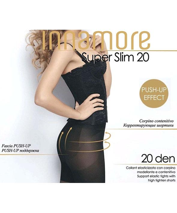 INNAMORE Super Slim 20