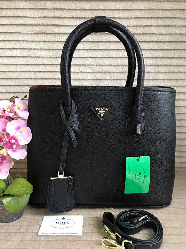 Женские сумки PRADA Прада купить с доставкой в интернет