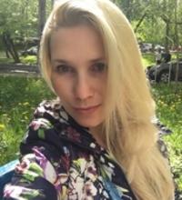 Юлия Швец