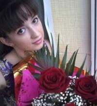 Эльвина Мухутдинова
