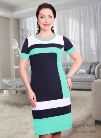 Платье Джем (эксклюзивный)