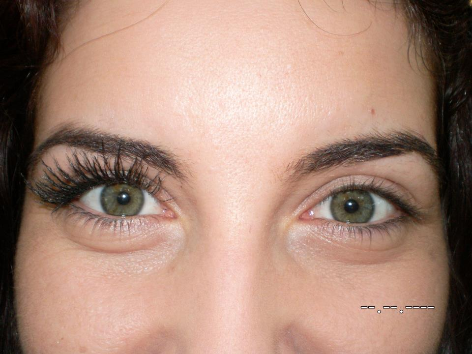 Marie Dalgar Unlimited Extension Mascara