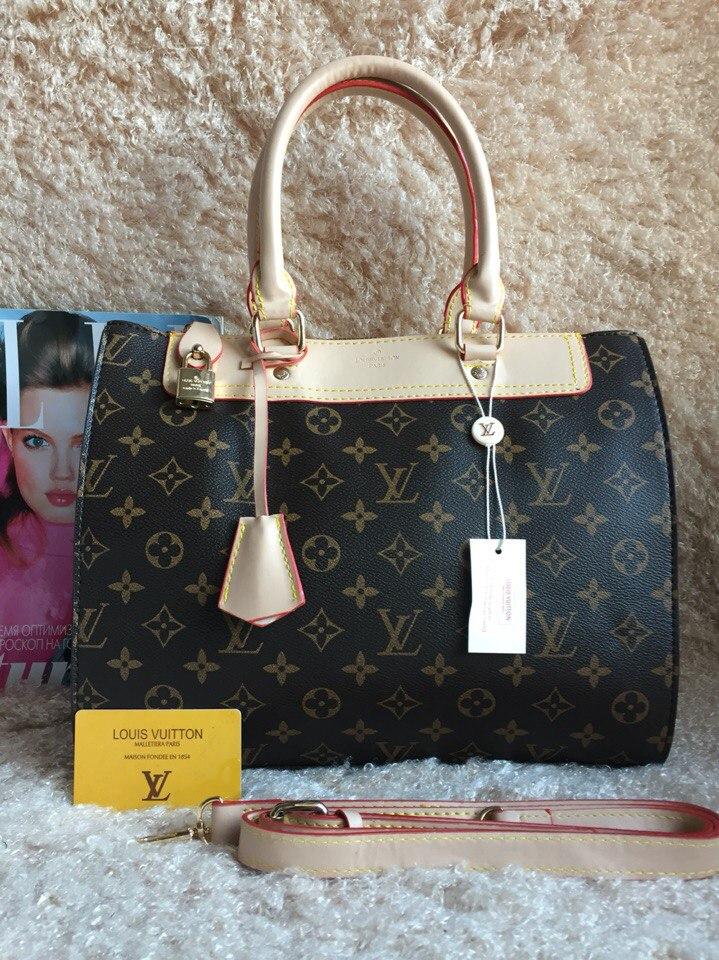 Купить копии женских сумок Луи Витон в интернет
