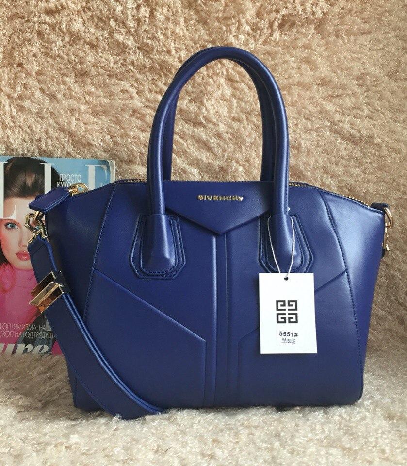 Сумка Givenchy Antigola: 1050 грн - молодежные сумки в