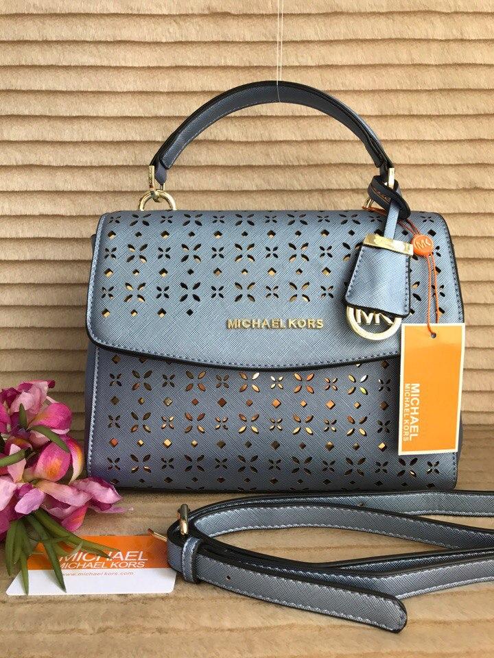 Покупка сумки Michael Kors в зарубежном Интернет-магазине