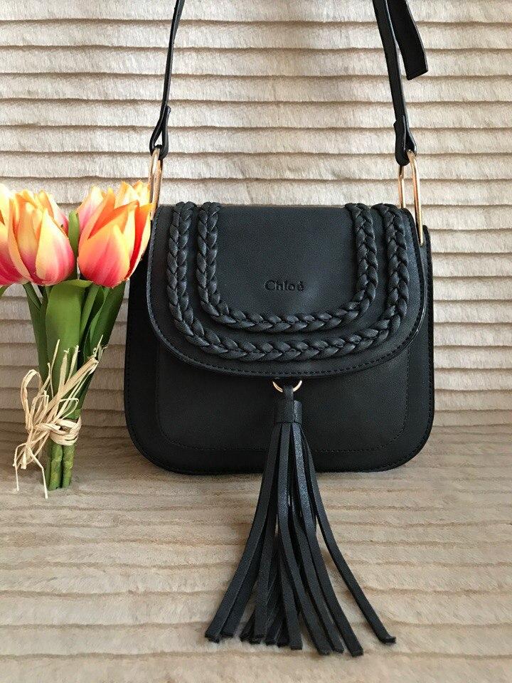 Брендовые женские сумки See By Chloe купить в