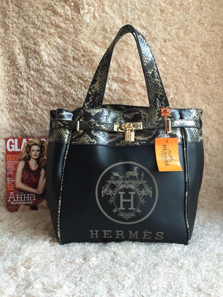 Купить женскую сумку гермес